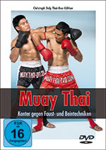 Muay Thai Konter