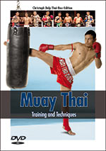 Muay Thai Training and Techniques